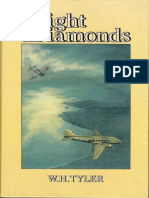 Flight of Diamonds