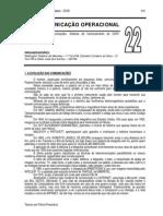22 - Telecomunicacao Operacional - Pg 595a611