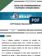 App Helô - Rede Amamenta