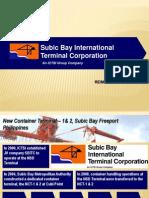 Reimond Silvestre NL Shipping Summit 2014