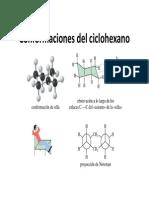4.1. Conformaciones Del Ciclohexano E
