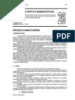 26 - Nocoes de Pratica Bombeiristicas - Pg 704a718