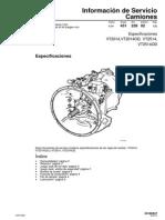 Especuf.. Cajas Vt Verc. a Full Mecanic