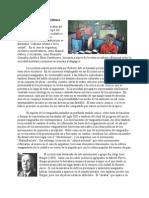 Realismo, Vanguardia y Criollismo