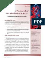 DPAS Newsletter August 2012 Volume 1 Issue 1