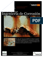 Ingenieria de Corrosión Septiembre 2014