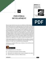 Industrial Dev