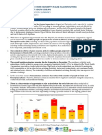 IPC South Sudan - Sept 2014 - Communication Summary (Final)