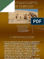 El Antiguo Egipto Final