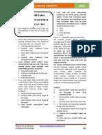 Naskah Soal Ujian Saringan Masuk Sekolah Tinggi Akuntansi Negara STAN Tahun 2006 Ad Maiorem Dei Gloriam