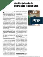Atencion Primaria en Salud Oral