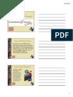 website presentation 2014-15