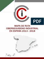 CCI-Mapa Ruta Ciber Seguridad Industrial en España 2013-2018.pdf