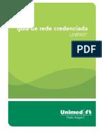 Guia Redes Credenciadas Unipart