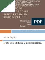 Eficiência Energética e Redução de Emissão de Gases Efeito Estufa Em Edificações - Versão 3