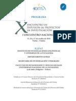 PROGRAMA X Encuentro ILLPAT 2014.pdf