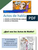 Clase 6-Actos de Habla