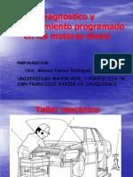 (354600995) Diagnostico y Mantenimiento Programado en Los Motores Diesel 1228784996066043 8