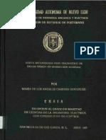 Nueva Metodologia Para El Diagnostico de Fallas