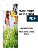 Direito de Familia Regina Beatriz Tavares