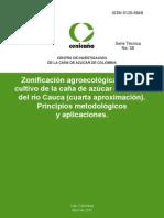 Zonificacion Agroecologica Libre
