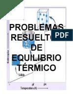EQUILIBRIO TERMICO