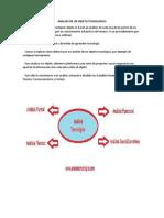 Analisis de Un Objeto Tecnologico