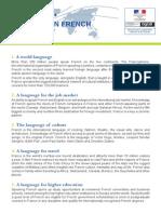 pdf 10 bonnes raisons anglais