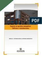Módulo 1 Introduccion Al Entorno Energetico