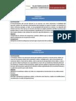 Formulacion de Objetivos y Competencias (1)