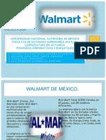 Walmart Mexico Equipo 1