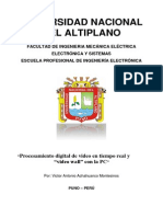 DSP VideoWall