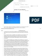 UEFI Dualboot Windows 8 Com Ubuntu