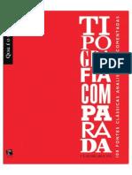 Tipografia-Comparada