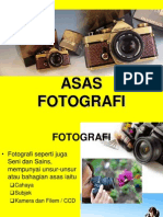 Asas Fotografi basic
