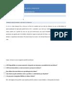 A aplicação  do Modelo de Avaliação carla