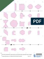 Domino Areas Figuras Planas