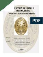 Monografia de Costos 2011 I