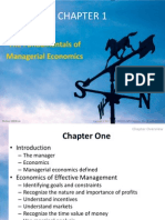 ECON Managerial Accounting