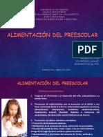 Alimentacion Del Preescolar (1)