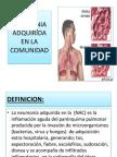 1.- Neumonia - Dr. Aliaga