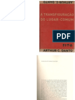 Arthur Danto