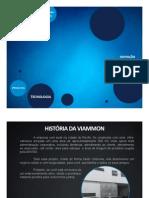 Apresentação Viammon V1.9