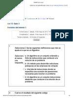 301303A_ Act 13_ Quiz 3 Algoritmos