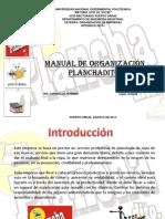 Diapositivas Organizacion de Empresas