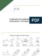 Metodos de Obtencion de Aldehidos y Cetonas