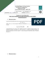 Métodos Numéricos Para Resolver EDO's.doc