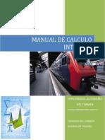 Manual de Calculo Integral Bloque 2