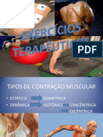 Introducao a Cinesioterapia