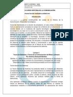 Lecturas Leccion Evaluativa Unidad Uno Historia de La Comunicacion 401106